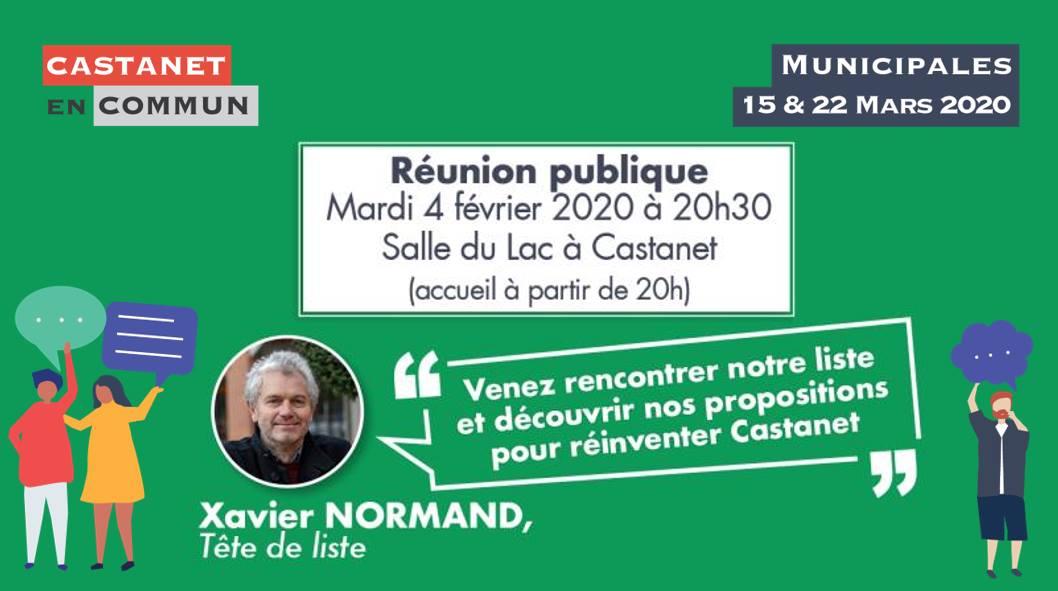 image from Invitation pour le 4 février