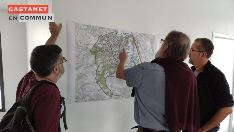 image from Maîtriser l'urbanisme spéculatif à Castanet