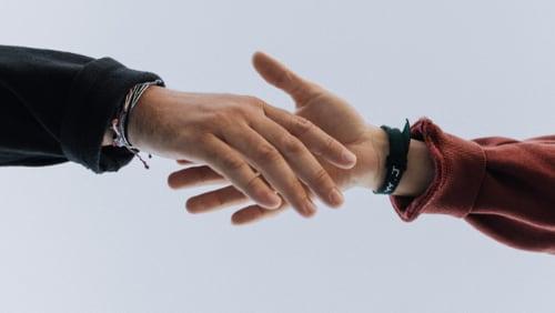 image from S'engager pour l'accès aux droits pour toutes et tous
